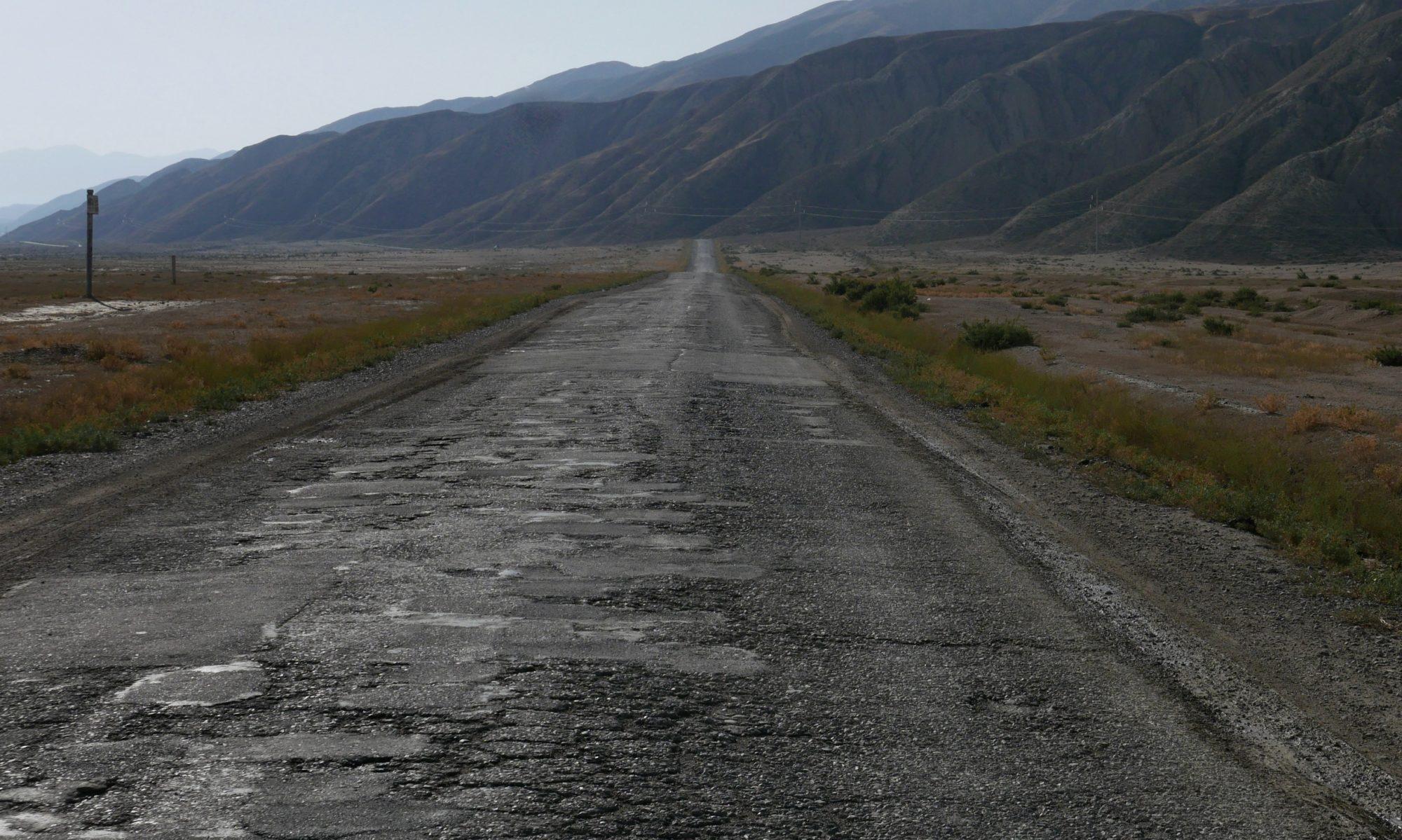 Roadsides